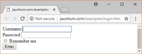Jauntium Webscraping Tutorial